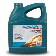 ADDINOL Super Power MV 0537 SAE 5W-30