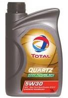 Total Quartz Future 9000 NFC 5W-30 1л