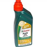 Castrol Axle EPX 80W-90