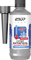 Lavr суперантигель lavr super antigel присадка в диз. топл.на 40-60л